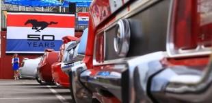 Mustang Race 2014 – memories