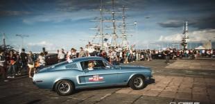 Mustang Race 2015 – zapisy