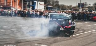 Mustang Race 2015 – zapraszamy!